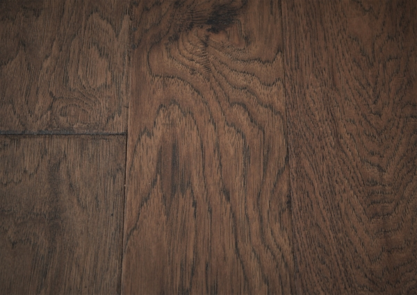 Rustic Gray Hickory